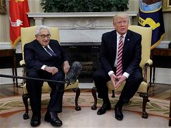 kissinger-trump