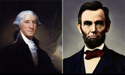 washington-and-lincoln