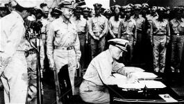 japanese-surrender-document