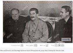 stalin-churchil